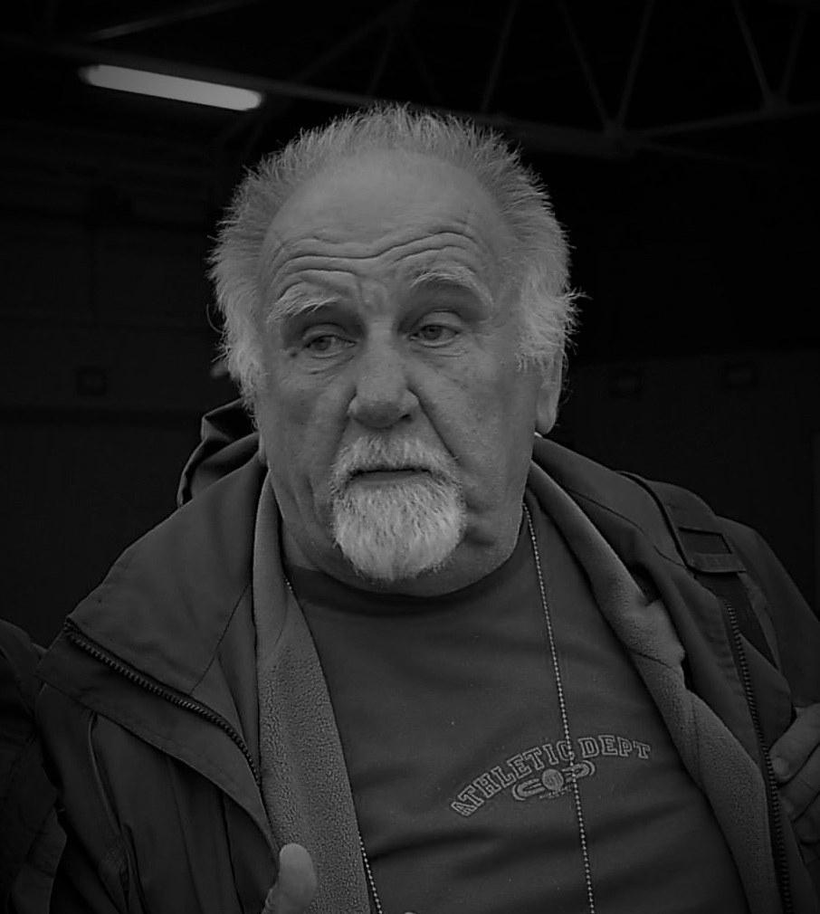 Zmarł Andrzej Kiepsch