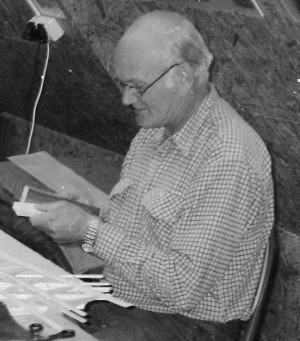 Zmarł Antoni Opoczka