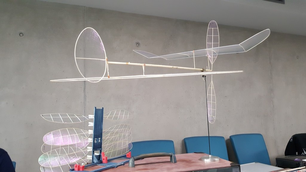 PUCHAR POLSKI modeli halowych z napędem gumowym